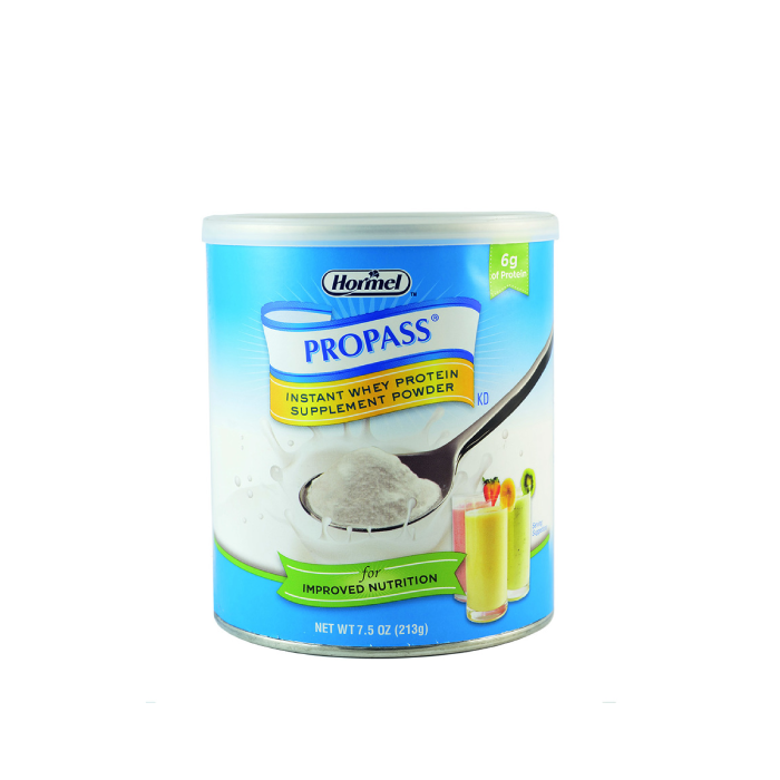 ProPass Instant Whey Powder